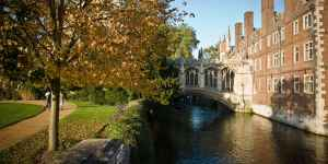 University of Cambridge Visiting Research Fellowships – African Studies
