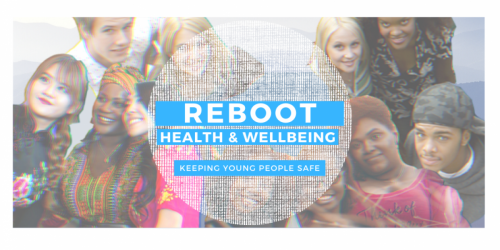 Reboot Health and Wellbeing Contest – Keeping Young People Safe
