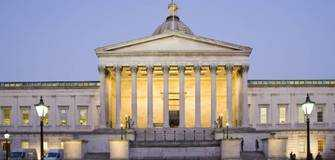 Partial Master's Scholarships in the UK at University College London 2020