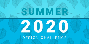 Summer 2020 Pattern and Surface Design Challenge