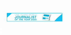 The One Young World Journalist of the Year Award