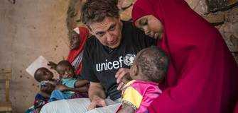 Job Opportunity for Sudan Nationals at UNICEF as a Partnership Officer 2020