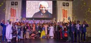 Mandela-Rhodes Foundation Scholarship for African Masters Students 2020