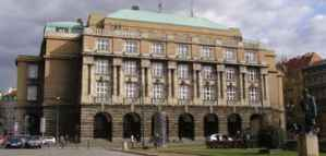 Scholarships for Undergraduate and Graduate Students at Charles University in Czech Republic