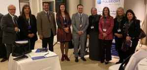 Post-Doctoral Research Grants for Egyptian Researchers from Fulbright