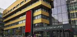 Postgraduate Scholarship in Biomedical Engineering at The University of Strathclyde 2020