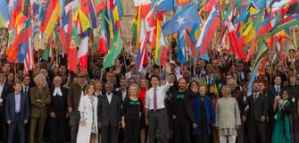 Leading Africa Scholarship for Young Leaders from One Young World