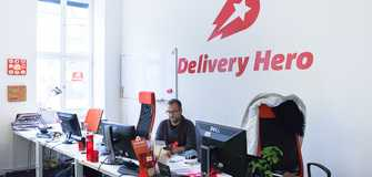 Jobs in UAE: Rider Team Leader at Delivery Hero