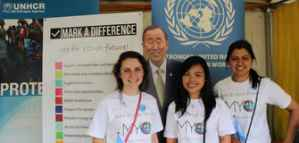 Online Volunteer Opportunity for Graphic Designers from the UN 2020