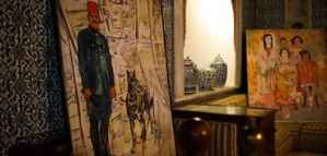Postgraduate Scholarship for Egyptians in the Art Field from Art D'Égypte 2020