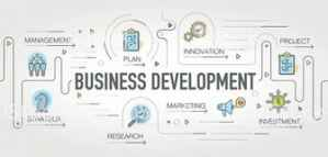 Internship Opportunity in the Field of Business Development Online or in Spain
