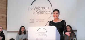 Fellowships for Arab Women Researchers from L'Oréal-UNESCO For Women in Science 2020