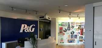 Supply Chain Internship for Students at P&G in KSA 2020