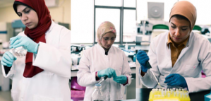 Fellowships for Egyptian Women Scientists in Life Sciences Up to € 10,000 from L'Oréal-UNESCO 2020