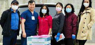 Volunteer Opportunities for the COVID-19 Pandemic Response from the United Nations