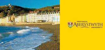 Partially Funded Master Scholarships in Various Disciplines at Aberystwyth University in Britain 2020