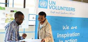 Volunteer Opportunity with the UN in Sudan: Programme Officer