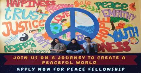 Peace Fellowship 3.0 by Youth for Peace International (YFPI)