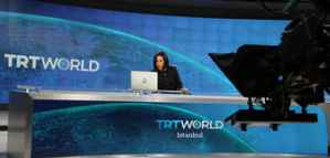 Job Opportunity at TRT World in Turkey: Output Producer 2020