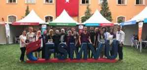 Funded Undergraduate Scholarships from FSMVU in Turkey 2020