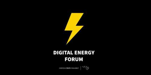 Online Digital Energy Forum 2020 of the EYP