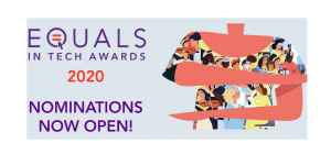 The Equals in Tech Awards 2020