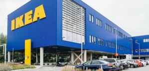 Jobs in Egypt with Al Futtaim Group: Graphic Designer at IKEA 2020