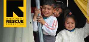 Jobs in Jordan: ECD Partnership Officer at the International Rescue Committee 2020