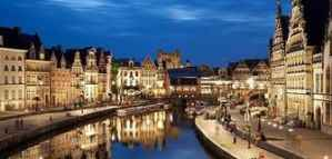 Doctoral Fellowships in Molecular Biology from Ghent University in Belgium 2020