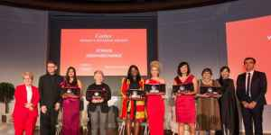 The Cartier Women's Initiative Awards 2020 for Women Entrepreneurs Worldwide