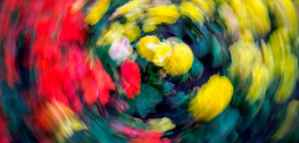Abstract Intentional camera movement Photo Contest offered by Photocrowd