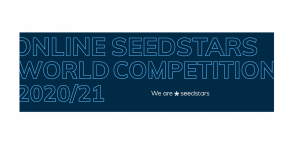 Online Seedstars World Competition 2020/21