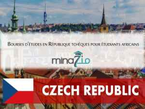 Czech Republic Government Scholarships for International Students: