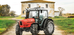 Future Tractor Cabin Design Competition with $6000 Cash Prize from Desall