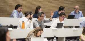 MBA Merit Scholarships in Portugal from Lisbon MBA 2021