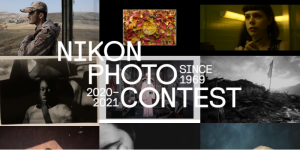 The Nikon Photo Contest 2020 – 2021