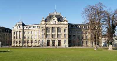 جامعة بيرن